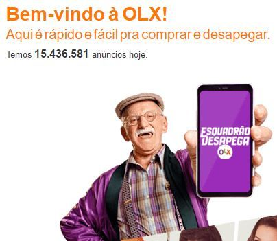 olx Cuiabá / Classificados MT